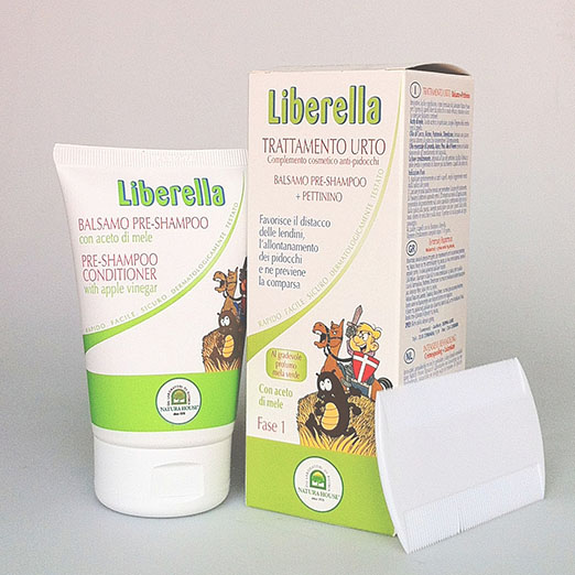 Liberella lotion intensive