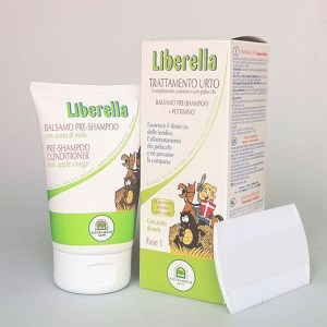 Liberella lotion intensive