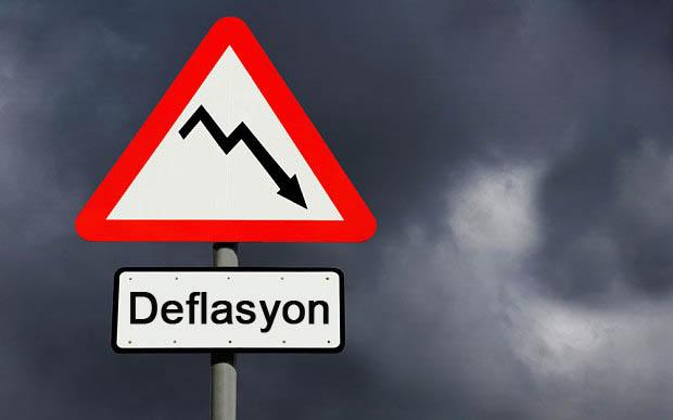 Deflasyon Nedir? Sebepleri ve Sonuçları Nelerdir?