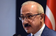 hazine ve maliye bakanı lütfi elvan 128 milyar usd açıklaması yaptı!