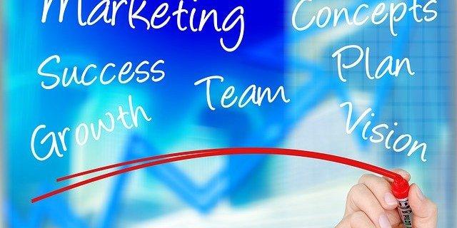 ruang lingkup manajemen pemasaran