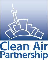 Clean Air Partnership: Building Evaluation Capacity