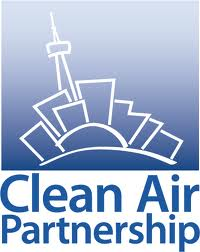 Clean Air Partnership: Building Evaluation Capacity