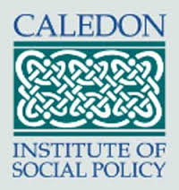 Caledon Institute for Social Policy Vibrant Communities