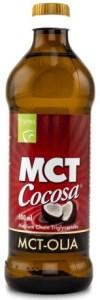 Cocosa MCT-olja