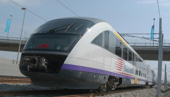Το τρένο επιστρέφει στο Λουτράκι;