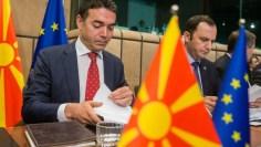 Θράσος χιλίων πιθήκων: Αλλαγή ονομασίας και της ελληνικής Μακεδονίας ζητά ο Ντιμιτρόφ