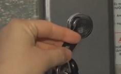 Λάρισα: Έτσι κλειδώνουν το ασανσέρ σε όσους δεν πληρώνουν κοινόχρηστα