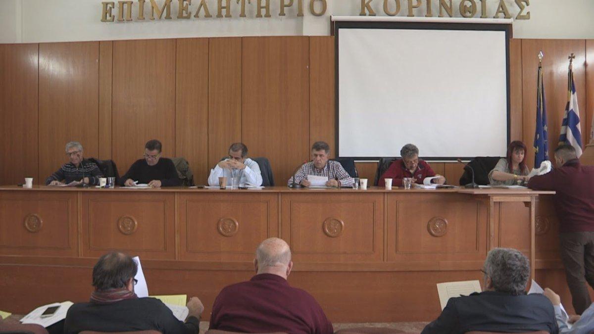 Πραγματοποιήθηκε το Διοικητικό Συμβούλιο της ΕΟΒΕΑΜΜ