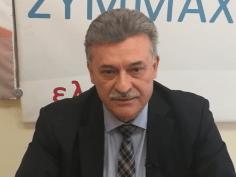 Νανόπουλος : Στροφή 180 μοιρών για την πλατεία Περιβολάκια από Πνευματικό