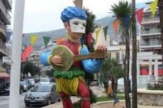 Μεγάλη Καρναβαλική Παρέλαση στο Λουτράκι