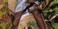 Παγκόσμια Ημέρα Μηδενικής Ανοχής στην Κλειτοριδεκτομή