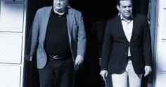 Δεν αλλάζει τη διαπραγματευτική της γραμμή η κυβέρνηση για το Σκοπιανό