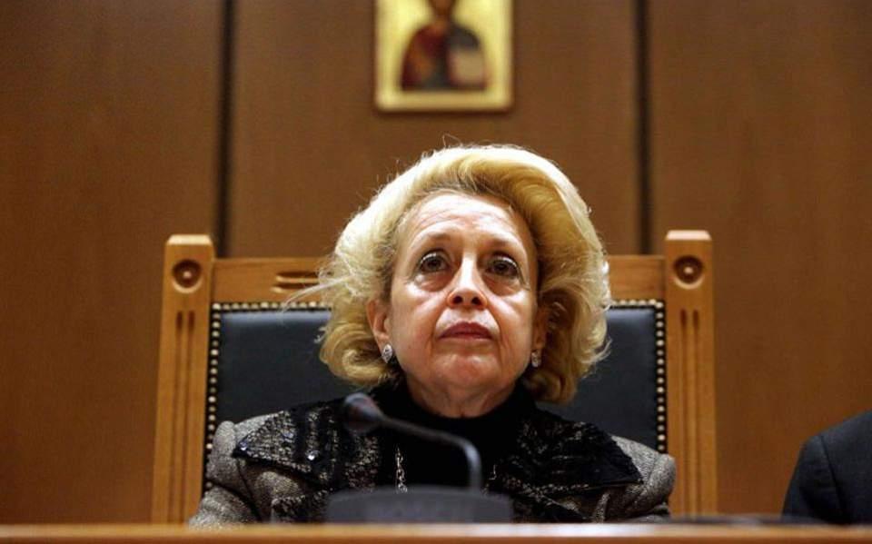 ΓΓ Ενωσης Δικαστών και Εισαγγελέων: Η Θάνου δεν μπορεί να μας εκφοβίσει
