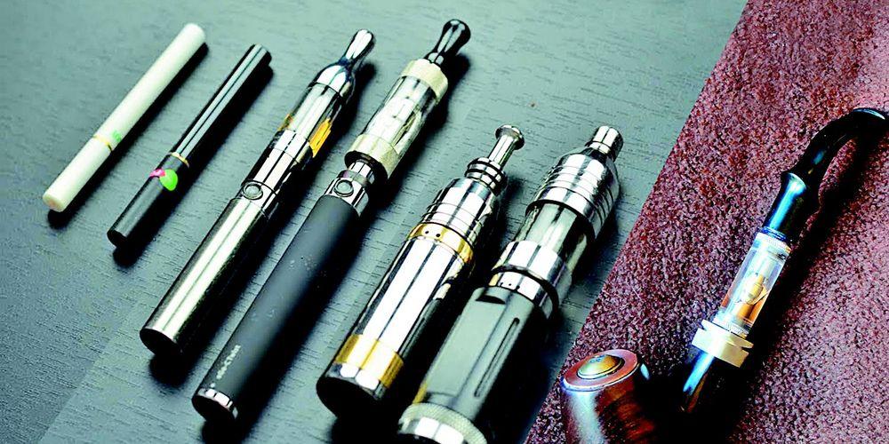Οι αρωματικές ουσίες στα ηλεκτρονικά τσιγάρα είναι τοξικές