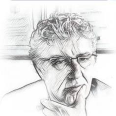 H Κορινθιακή στοά και τα καμώματά της. Η σύσκεψη με τη ματιά του Γ. Γκεζερλή