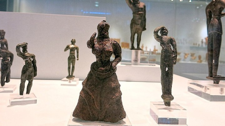 44 προσλήψεις στην Εφορεία Αρχαιοτήτων Κορινθίας