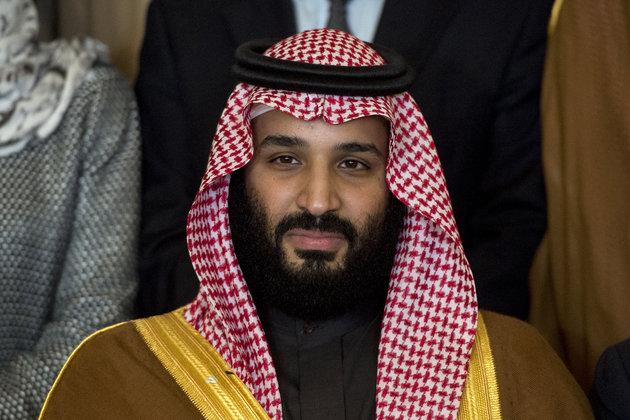 Αιγυπτιακά ΜΜΕ: Ο διάδοχος του Σαουδαραβικού θρόνου χαρακτήρισε την Τουρκία μέρος του «Τριγώνου του Κακού»