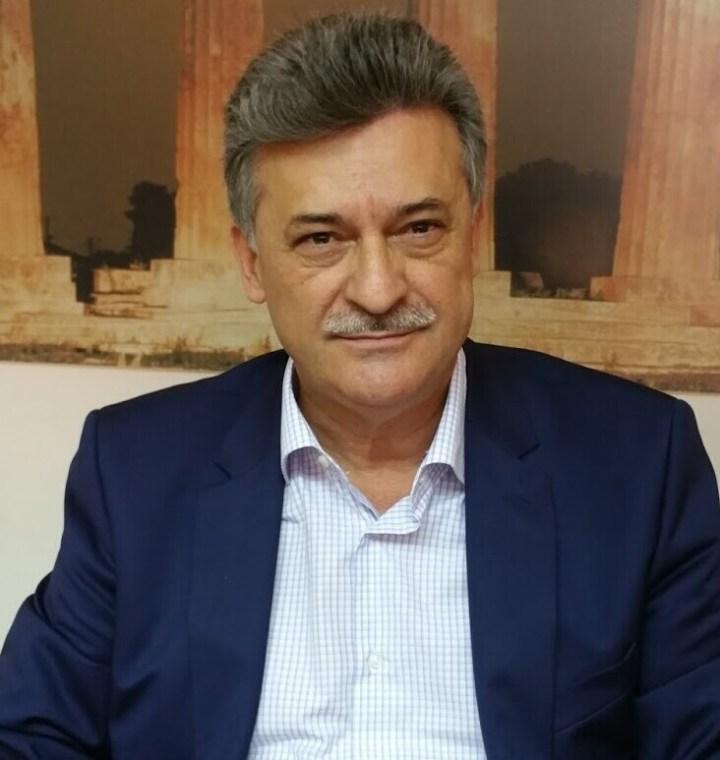 Βασίλης Νανόπουλος : Συνέλθετε, εργαστείτε η παραιτηθείτε