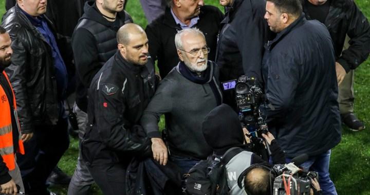 Αντιδρά η Λίγκα στη διακοπή του πρωταθλήματος: «Άλλοθι για όσους θέλουν να κρυφτούν»