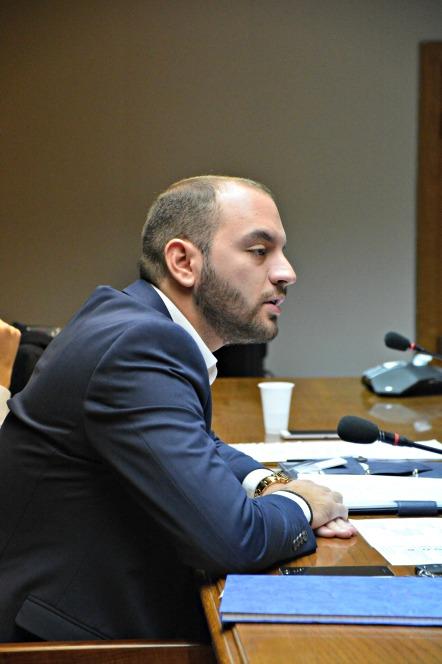 Τ. Πιέτρης: Απαράδεκτη ολιγωρία του Δήμου Κορινθίων για την μεταστέγαση του 4ου Νηπιαγωγείου