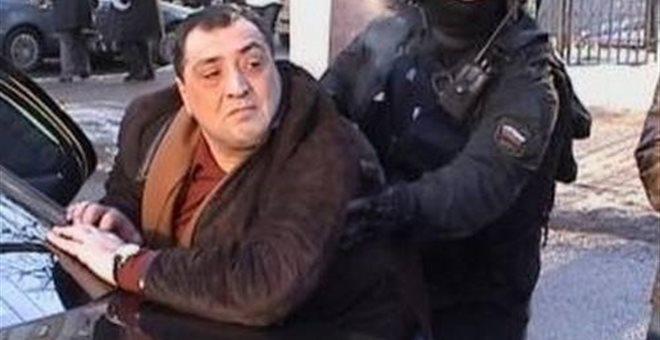 Συνελήφθη στη Θεσ/νίκη ο «Εσκομπάρ της Ευρώπης» . 1 εκατ. η λεία (φωτό-vid)