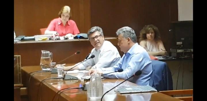 Νανοπουλος: Κακως συμμορφωθηκαμε άμεσα με το νόμο για την προσχολική εκπαιδευση