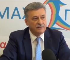 Νανοπουλος: Λαθος η αντιμετώπιση του ΚΕΠΑΠ για τους αγώνες, απαραίτητη η παρουσία security στα Εξαμιλια