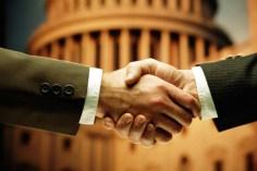 Είναι το λόμπινγκ το μέλλον της πολιτικής;