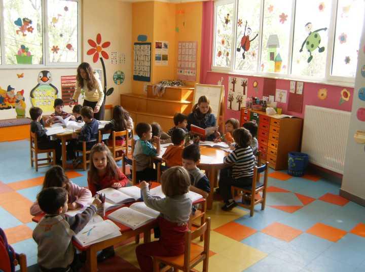 Παιδικοί σταθμοί: Έρχεται η προκήρυξη της ΕΕΤΑΑ -Τι αλλάζει φέτος