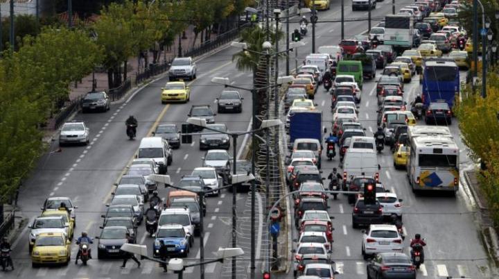 Διασταύρωση των ανασφάλιστων οχημάτων από την ΑΑΔΕ – Έρχονται «καμπάνες» για τους κατόχους