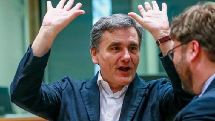 Υπό τον έλεγχο των δανειστών η Ελλάδα μέχρι και το 2050 τουλάχιστον, υποστηρίζουν οι Γερμανοί