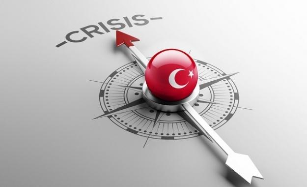 Κινδυνεύει με χρεοκοπία η Τουρκία;