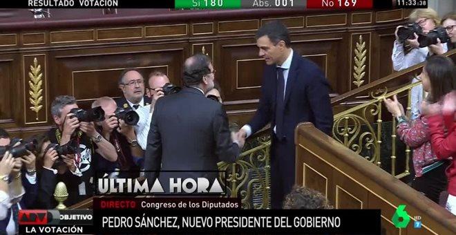Τέλος για Ραχόι στην Ισπανία