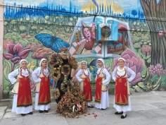 Η Ένωση Μικρασιατών Νέαπολης Κιατου γιόρτασε τον Άη Γιάννη το Ριγανα