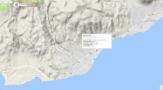 Σεισμός με επίκεντρο τη πόλη των Αγίων Θεοδώρων