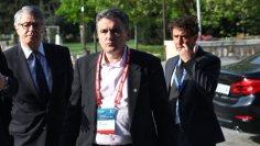 «Κλειδώνει» στο Eurogroup η πολυετής λιτότητα με μικρό καλάθι για το χρέος