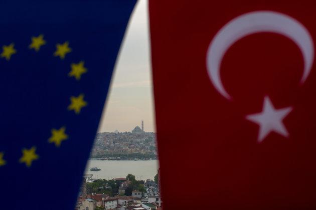 Απομακρύνουν την Τουρκία από την Ε.Ε οι Βρυξέλλες