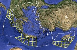 Ν. Λυγερός – Γαλλοκυπριακή συμμαχία στην ΑΟΖ