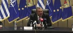 Καμμένος: Δημοψήφισμα, εκλογές ή με «180» στη Βουλή το Σκοπιανό
