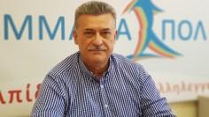Βασίλης Νανόπουλος :Αλλαγή ή  συνέχεια στο δήμο Κορινθίων ;  Αυτό θα είναι το δίλημμα των επόμενων εκλογών