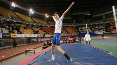 Τωρα: Πρώτος ο Μέρλος στο Παγκόσμιο πρωτάθλημα εφήβων στη Φινλανδια