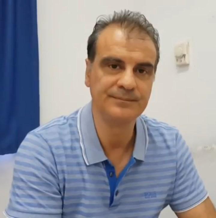 Χασικιδης: Αυτό θέλουμε για τη δημοτικη αγορα