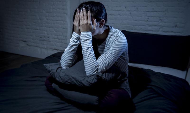 Ο ύπνος εξουδετερώνει το οξειδωτικό στρες
