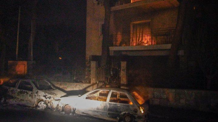 Εθνική τραγωδία με τουλάχιστον 48 νεκρούς από τις πυρκαγιές