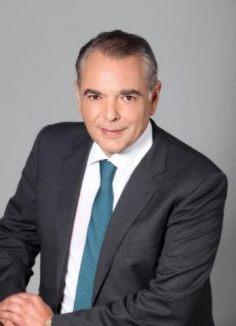 Ο Όμιλος ΛΑΡΣΙΝΟΣ «αποχαιρετά» τον Πρόεδρό του Ιωάννη Λαρσινό