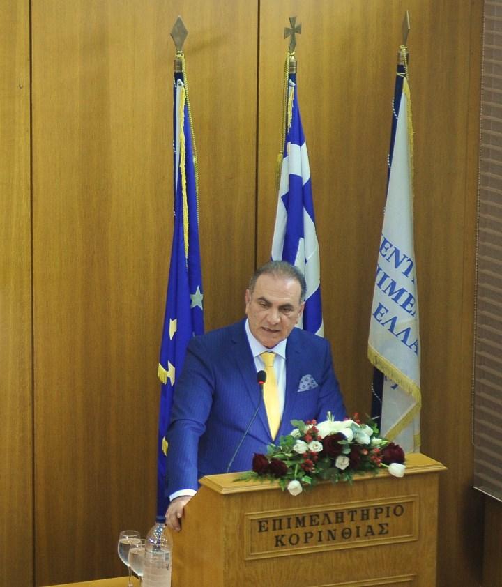Συνεδρίαση Δ.Σ. για τον απροσδόκητο θάνατο του Γιάννη Λαρσινού