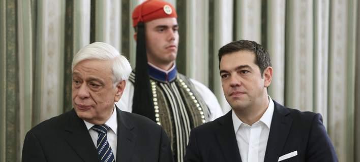 Τροπολογία βουλευτών του ΣΥΡΙΖΑ «δείχνει» τετραπλές κάλπες τον Μάιο