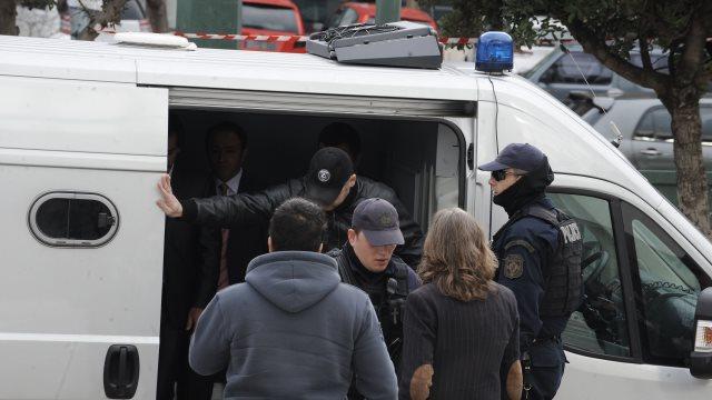 Εκπρόσωπος της ΕΛΑΣ: Σε μυστική τοποθεσία στην Ελλάδα οι δύο Τούρκοι κομάντο