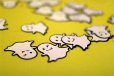 3.000.000 χρήστες έχασε το Snapchat
